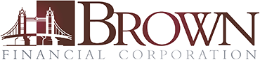 Brown Financial Corporation